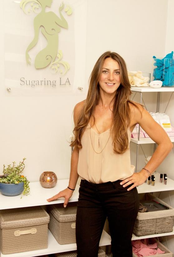 Danielle Correia, Owner